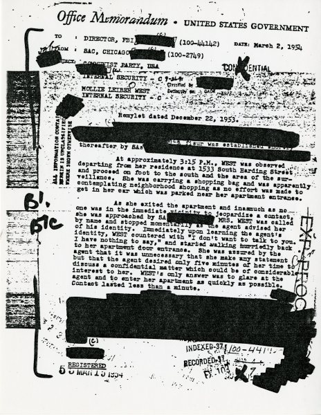 West FBI File002